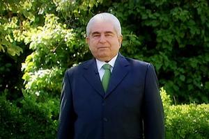 Στην Ιορδανία ο ο Πρόεδρος της Κυπριακής Δημοκρατίας