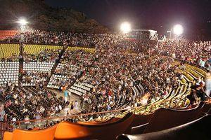 Καλοκαιρινές συναυλίες στο Λυκαβηττό!