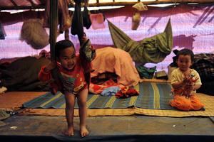 Έκκληση για προστασία της μειονότητας Ροχίνγκια από τον OIC