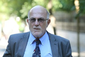Παραιτήθηκε ο υφυπουργός Ναυτιλίας Γ. Βερνίκος
