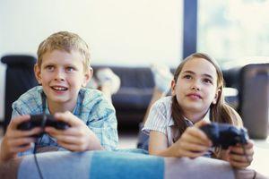 Οδηγίες προς τους γονείς για την αγορά παιχνιδιών εν όψει γιορτών