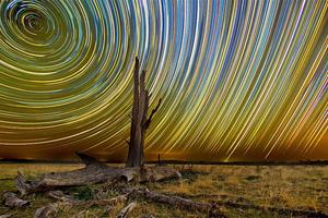 Φωτογραφίζοντας τα αστέρια στην Αυστραλία
