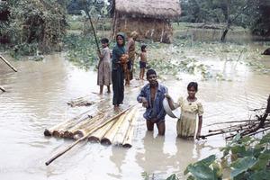 Φονικές κατολισθήσεις στο Μπαγκλαντές