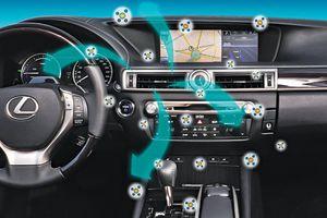 Νέα τεχνολογία κλιματισμού από την Lexus