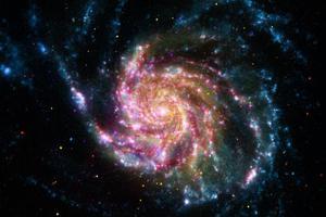 Τα νανοδιαμάντια ευθύνονται για τις μυστηριώδεις λάμψεις στο Γαλαξία μας