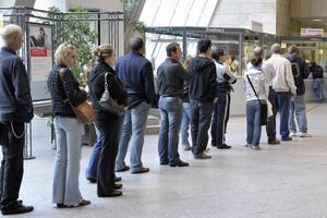 Αύξηση των άνεργων μεταναστών που λαμβάνουν επιδόματα στη Γερμανία