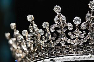 Έκθεση με δέκα χιλιάδες ανεκτίμητα διαμάντια