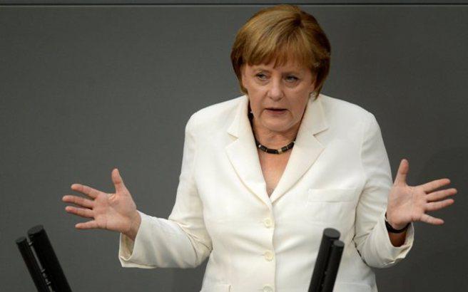 Αποτέλεσμα εικόνας για μερκελ ευρωομολογα