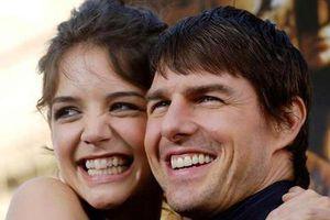 Τα βρήκαν ο Τομ Κρουζ και η Κέιτι Χολμς