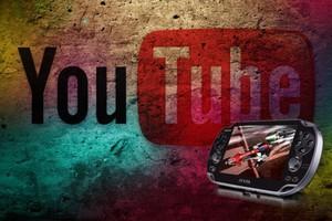 Διαθέσιμο το YouTube για έλληνες χρήστες PS Vita