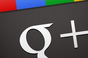 Δεύτερη θέση στα κοινωνικά δίκτυα για το Google+