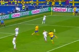 Τα καλύτερα γκολ του Euro 2012