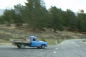Οδηγός πολύ σκληρός για να... ντελαπάρει