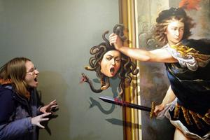 Το μουσείο των... ψευδαισθήσεων!