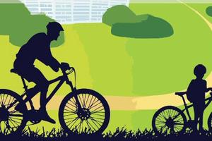 Παιδική ποδηλατοδρομία διοργανώνει ο δήμος Αμαρουσίου