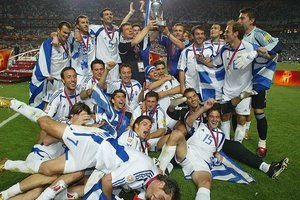 Οκτώ χρόνια από το έπος του Euro 2004