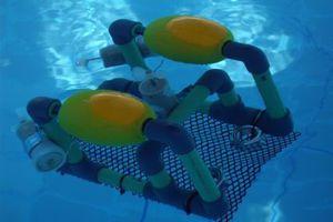 Μαθητές στην Αλεξανδρούπολη έφτιαξαν υποβρύχιο ρομπότ