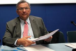 Τουρκολιάς: Κανονικά οι διαδικασίες συγχώνευσης Εθνικής-Eurobank