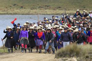 Πάνω από 100.000 ανήλικα παιδιά οικιακοί βοηθοί στο Περού