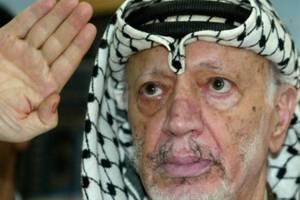 «Ο Αραφάτ πέθανε από φυσιολογικά αίτια»