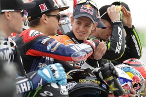 Η Βαθμολογία Αναβατών MotoGP μετά τον αγώνα του Assen