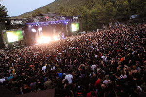Το Rockwave Festival επιστρέφει στο Terra Vibe Park
