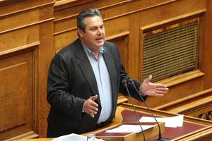 Εσωκομματικοί τριγμοί στους Ανεξάρτητους Έλληνες