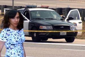 Κοπέλα αυτοκτόνησε μέσα σε περιπολικό