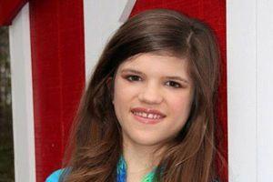 Η 12χρονη που είναι αναίσθητη στον πόνο