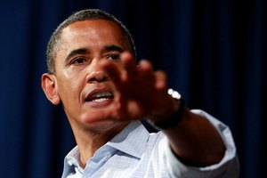 Περίπου 71 εκατ. συγκέντρωσε ο Ομπάμα τον Ιούνιο