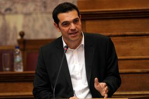 Στη Βουλή η πρόταση ΣΥΡΙΖΑ για Εξεταστική για το μνημόνιο