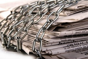 «Φιμώνει» περισσότερο τη δημοσιογραφία η Τουρκία