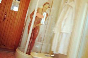 Τερματοφύλακας ανέβασε γυμνή φωτό της γυναίκας του στο Twitter