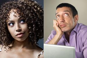 Γυναίκες και άνδρες σκέφτονται με τον ίδιο τρόπο
