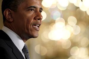 Διάγγελμα προς τους μουσουλμάνους θα απευθύνει ο Ομπάμα