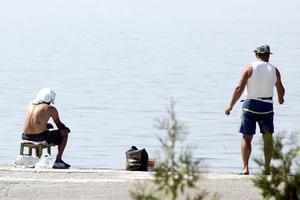 Σχέδιο αντιμετώπισης καύσωνα στη Θεσσαλονίκη