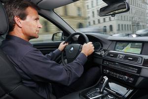 Νέες τεχνολογίες BMW ConnectedDrive