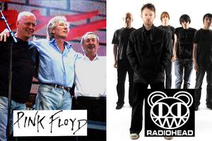 Εξοργισμένοι με την ΕΕ οι… Radiohead και Pink Floyd