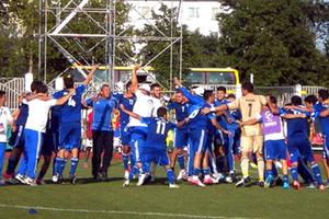 Ισπανία Ελλάδα 0-0