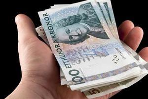 Δισεκατομμυριούχος… κατά (τραπεζικό) λάθος
