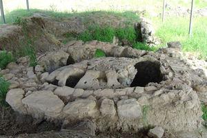 Ανακαλύφθηκε ο μεγαλύτερος κεραμεικός κλίβανος στην Κρήτη