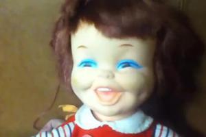 Η κούκλα του... σατανά σε νέα έκδοση