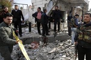 Έκκληση να σταματήσουν η βία και οι εχθροπραξίες στην Συρία