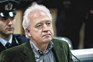 Γιωτόπουλος: Άθλιες οι συνθήκες κράτησής μου στον Δομοκό