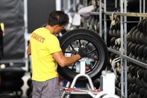 Οι τροχοί 17 ιντσών επιστρέφουν στο πρωτάθλημα Superbike