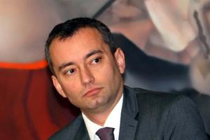 Η Βουλγαρία ανοίγει ξανά την πρεσβεία της στη Βαγδάτη
