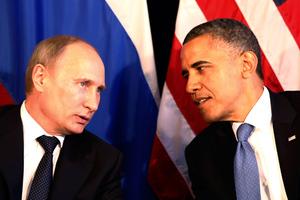 Συνάντηση Πούτιν-Ομπάμα στο περιθώριο της G20