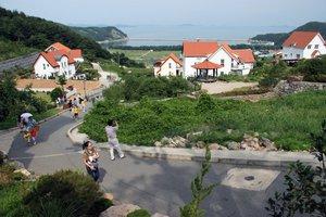 Το «γερμανικό» χωριό της Νότιας Κορέας