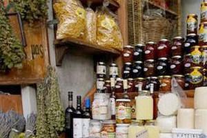 Τα αγροτικά προϊόντα διέπρεψαν στη διάρκεια της κρίσης