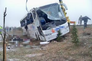 Τραγωδία σε τροχαίο στο Μαρόκο